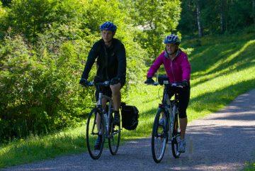 На велосипеде по Финляндии