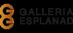 Galleria Esplanad logo