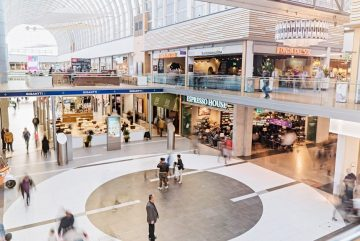 Торговый центр ITIS, Хельсинки