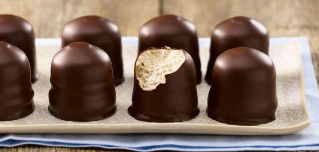 Шоколадный поцелуй Brunberg