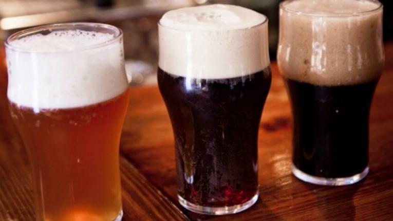 Пиво пивоварни Pyynikin Käsityöläispanimo