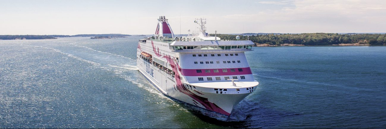 Tallink Silja Line Baltic Princess