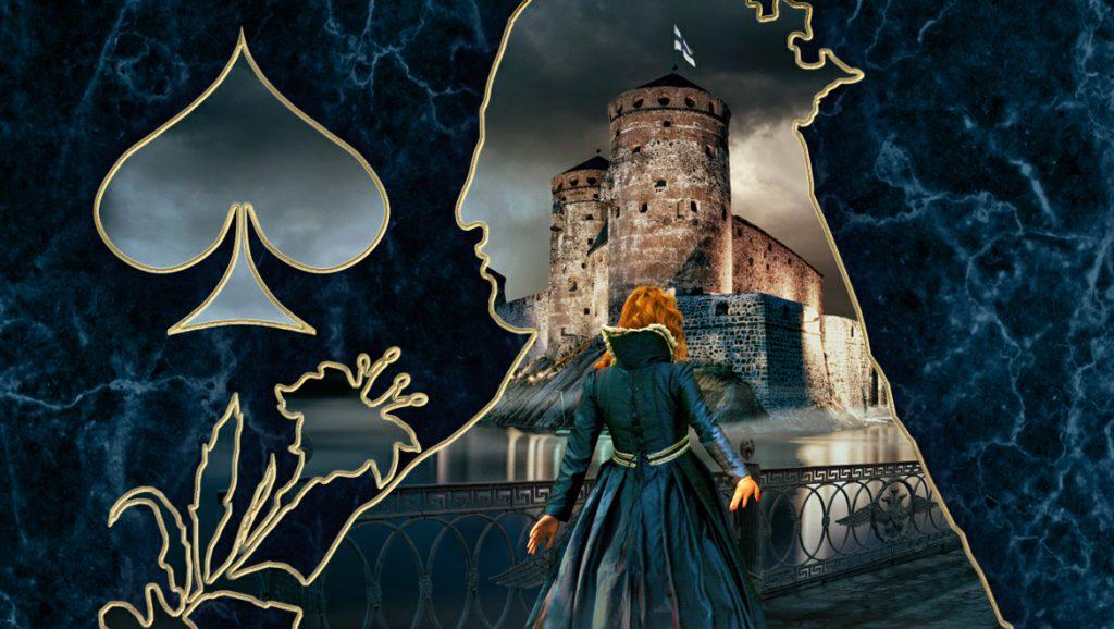 «Пиковая дама» на оперном фестивале в Савонлинна