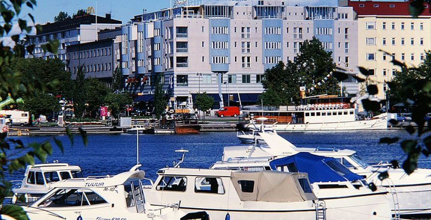 Sokos Seurahuone Savonlinna