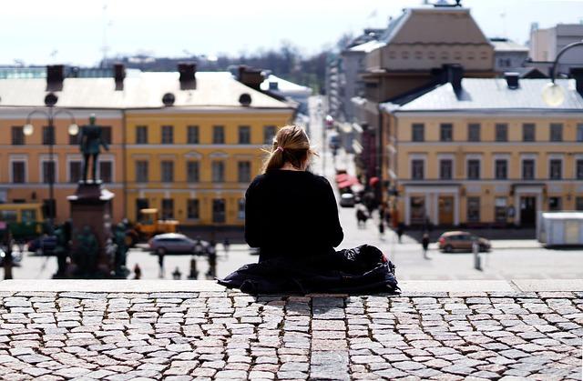 Сенатская площадь, Хельсинки