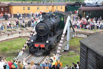 Финский железнодорожный музей