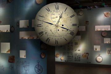 Музей часов в Эспоо