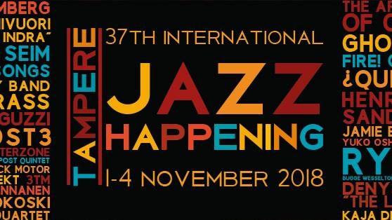 Джазовый фестиваль в Тампере
