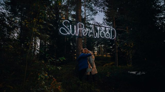 Superwood Festival, Хельсинки