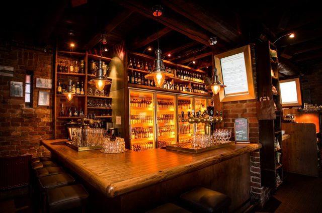 Bar and Cafe, Porvoon Paahtimo, Porvoo