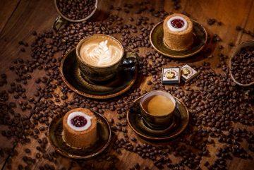Cafe & Bar Porvoon Paahtimo, Porvoo