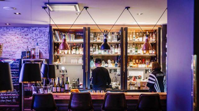 Runar Bar