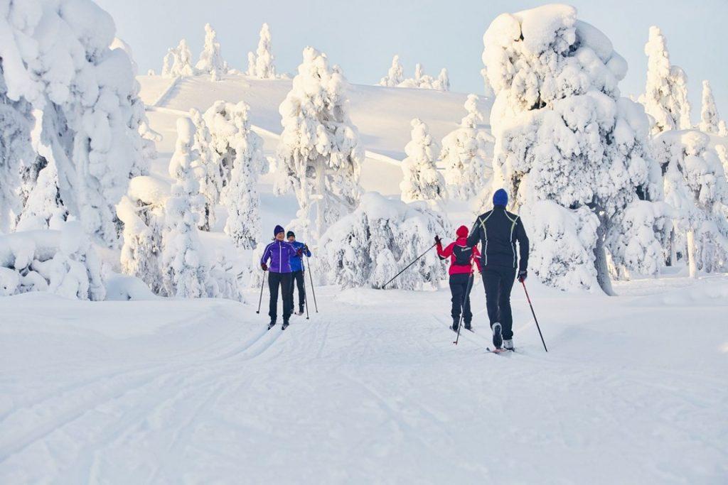 Luosto Ski