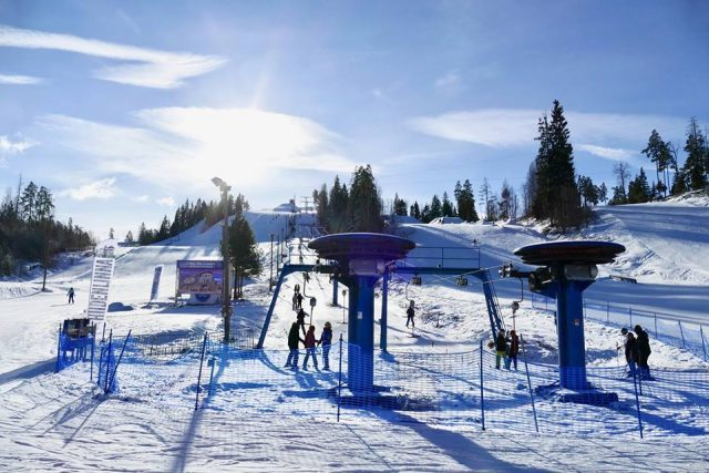 Vihti Ski