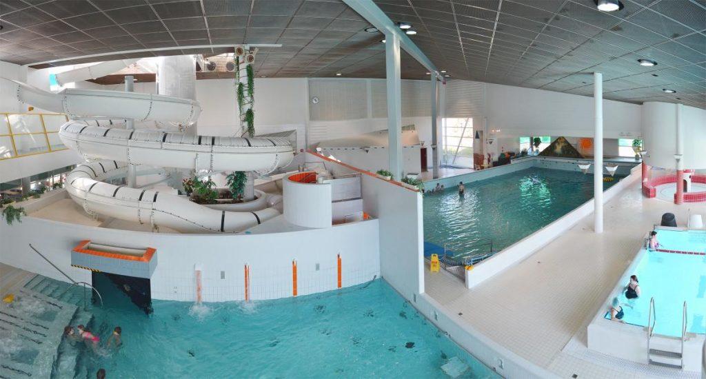 аквапарк Fontanella