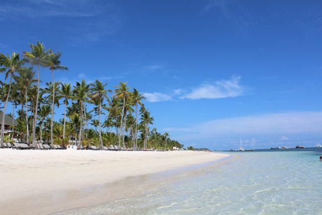 Punta Kana