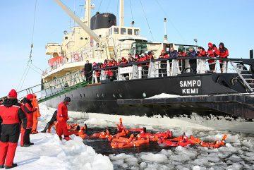 ледокол Sampo