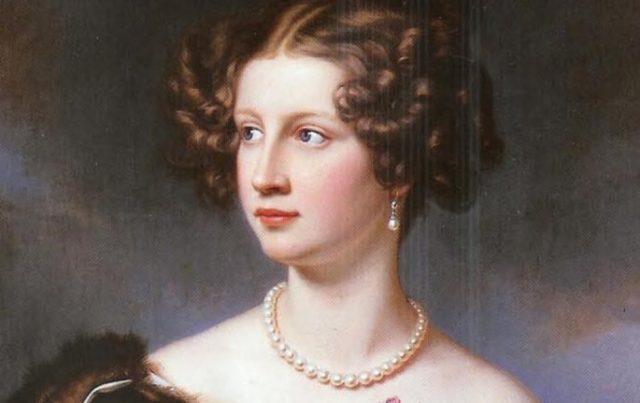 Amalia Von Krudener