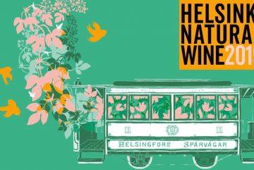 Фестиваль натурального вина в Хельсинки Helsinki Natural Wine 2019